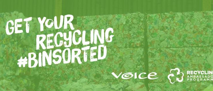 Free Recycling Guidance Workshops Available Nationwide!